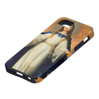 Francisco de Zurbaran- The Immaculate Conception iPhone 5 Cover