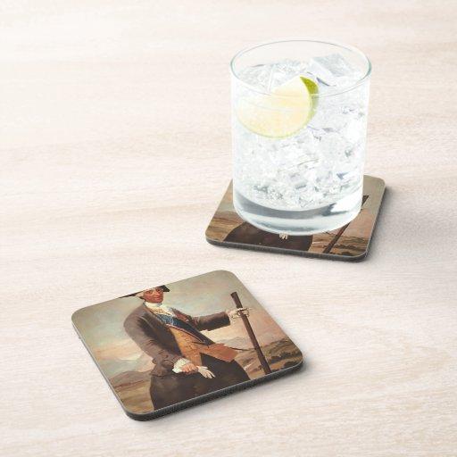 Francisco Goya- Charles III Posavasos De Bebida
