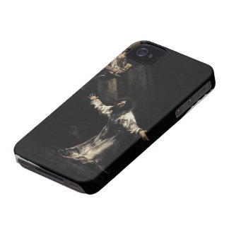 Francisco Goya- Christ on the Mount of Olives iPhone 4 Cover