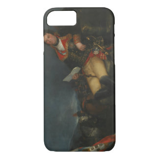 Francisco Goya - Godoy as General iPhone 8/7 Case