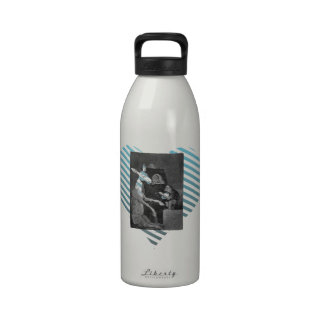 Francisco Goya- Neither more nor less Drinking Bottles