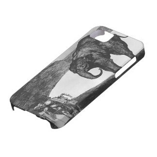 Francisco Goya- Other laws by the people iPhone 5 Covers