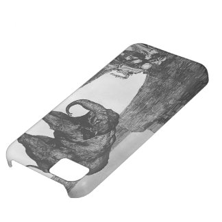 Francisco Goya- Other laws by the people iPhone 5C Covers