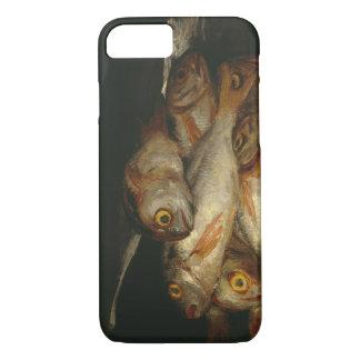 Francisco Goya - Still Life with Golden Bream iPhone 8/7 Case
