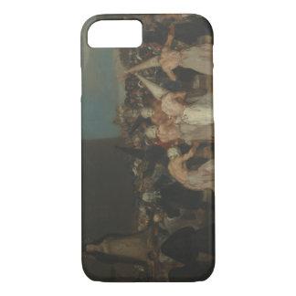Francisco Goya - The Flagellants iPhone 8/7 Case
