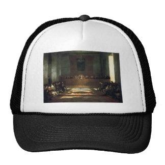 Francisco Goya- The Junta of the Philippines Trucker Hat