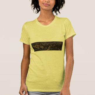 Francisco Goya- The Pilgrimage of San Isidro T-shirts