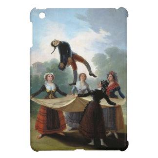 Francisco Goya- The Straw Manikin Case For The iPad Mini