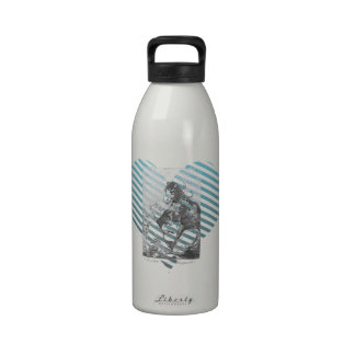 Francisco Goya- Will the student be wiser? Water Bottle
