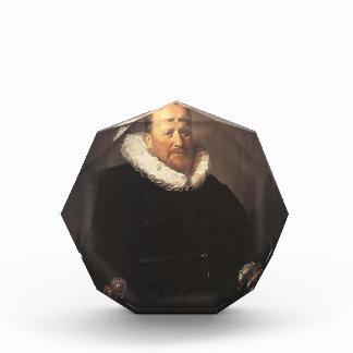 Francisco Hals- Nicolaes Woutersz van der Meer