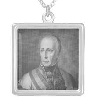 Francisco II, emperador romano santo Grimpola
