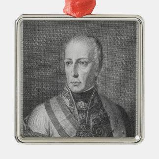 Francisco II, emperador romano santo Adorno Para Reyes
