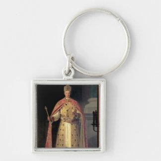 Francisco II, emperador romano santo Llaveros