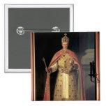 Francisco II, emperador romano santo Pin