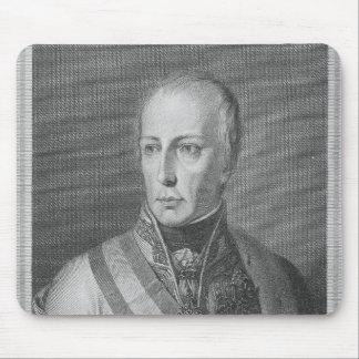 Francisco II, emperador romano santo Alfombrilla De Raton