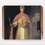 Francisco II, emperador romano santo Alfombrillas De Raton