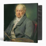 Francisco Jose de Goya, 1826 (aceite en lona)