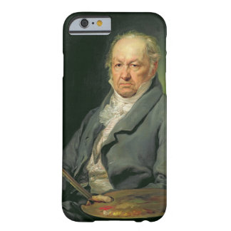 Francisco Jose de Goya, 1826 (oil on canvas) Barely There iPhone 6 Case