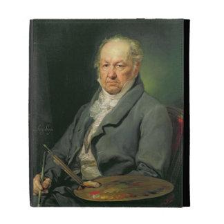 Francisco Jose de Goya, 1826 (oil on canvas) iPad Folio Cover