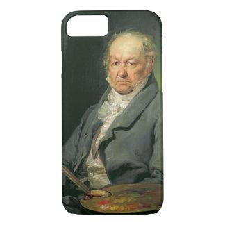 Francisco Jose de Goya, 1826 (oil on canvas) iPhone 8/7 Case