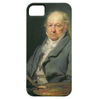 Francisco Jose de Goya, 1826 (oil on canvas) iPhone SE/5/5s Case