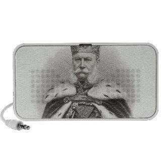 Francisco-José I de Austria Mp3 Altavoz