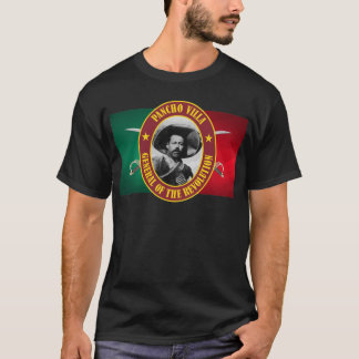 """Francisco """"Pancho"""" Villa T-Shirt"""