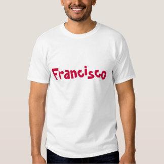 Francisco T-shirt