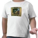Francisco von Stuck - el Amazonas que lucha Camiseta