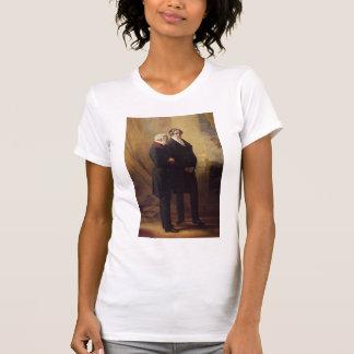 Francisco Winterhalter- Arturo Wellesley Camiseta