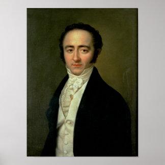 Francisco Xaver Mozart conocido más adelante como Impresiones