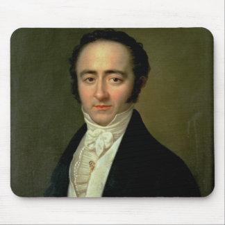 Francisco Xaver Mozart, conocido más adelante como Tapetes De Raton
