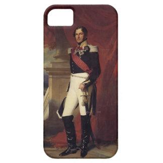Francisco Xaver Winterhalter- Leopold I iPhone 5 Cárcasa
