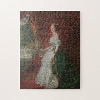 Francisco Xaver Winterhalter Puzzle Con Fotos