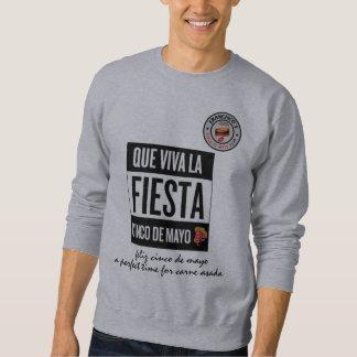 Francisco's Cinco De Mayo Club 117 - Shirt 15