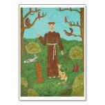 Franciscos de Asís del santo