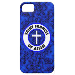 Franciscos de Asís del santo iPhone 5 Cobertura