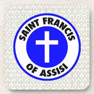 Franciscos de Asís del santo Posavaso