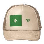 Franco Ontarian, Canada Mesh Hats