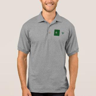 Franco Ontarian, Canada Polo T-shirts