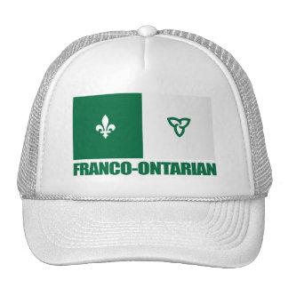 Franco-Ontarian Gorra