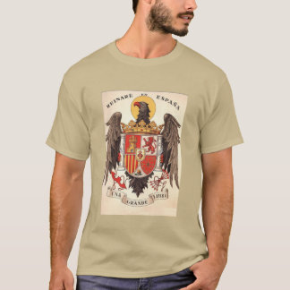 Franco Spanish Eagle Shirt