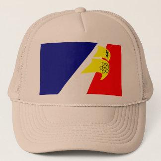 Franco Terreneuviens, Canada Trucker Hat