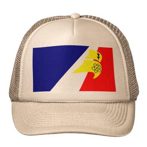 Franco Terreneuviens, Canada Trucker Hats