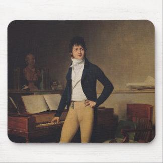 Francois Adrien Boieldieu  1800 Mouse Pad