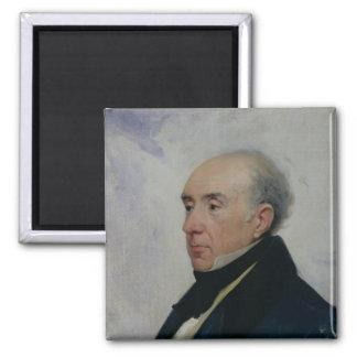 Francois Antoine Boissy d'Anglas Magnet