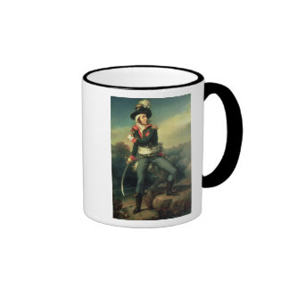 Francois Athanese Charette de Contrie  1819 Coffee Mugs