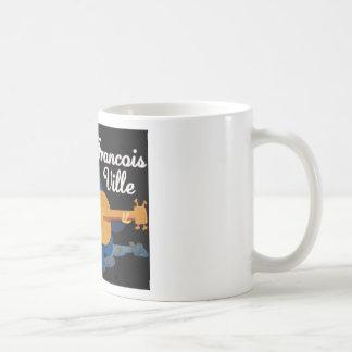 François City Logo (Saline Stedy) Coffee Mug