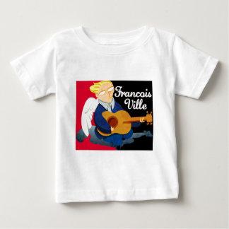 François City Logo (Saline Stedy) T-shirt