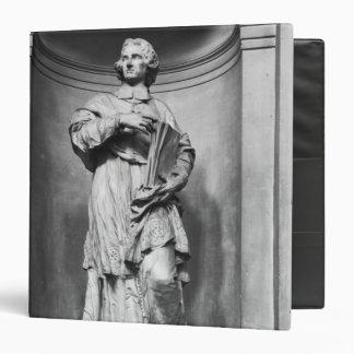 Francois de Salignac de La Mothe-Fenelon  1777 Binder